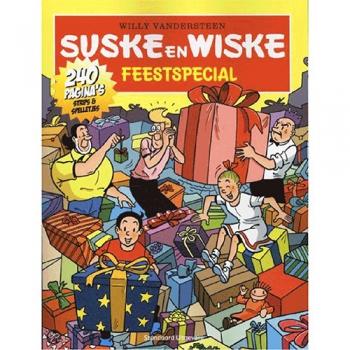Suske en Wiske - Feestspecial