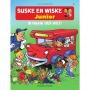 Suske en Wiske Junior 3 - In naam der wet!