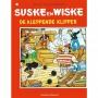 Suske en Wiske - De Kleppende Klipper (Kruidvat 2006)