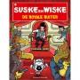 Suske en Wiske 324 - De royale ruiter