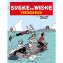 Suske en Wiske - Set SOS Kinderdorpen België