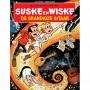 Suske en Wiske - Set SOS Kinderdorpen Nederland