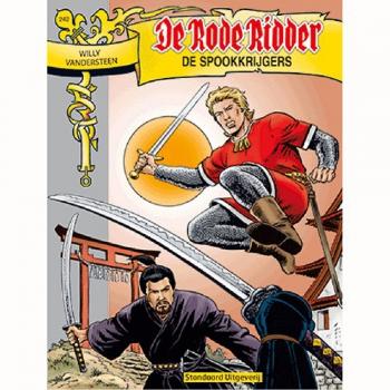 De Rode Ridder 242 - De spookkrijgers