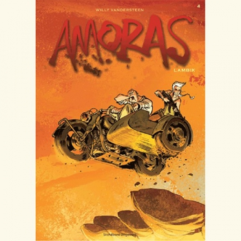 Amoras 4 - Lambik