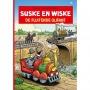 Suske en Wiske 356 - De fluitende olifant