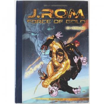 J.Rom 3 - Verblind (luxe)