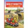 Bob et Bobette - L'éléphant siffleur (Train World)