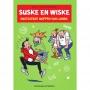 Suske en Wiske - Knotsgekke moppen van Lambik