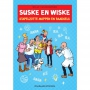 Suske en Wiske - Stapelzotte moppen en raadsels