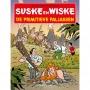 Suske en Wiske - De primitieve paljassen (2021)