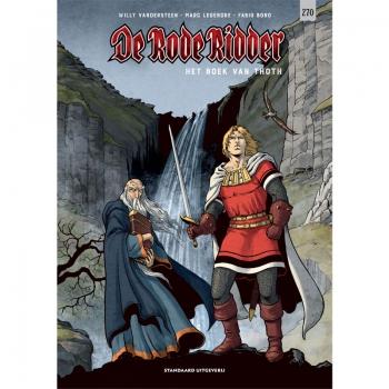 De Rode Ridder 270 - Het boek van Thoth
