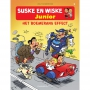 Suske en Wiske Junior 5 - Het boemerang effect
