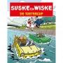 Suske en Wiske - De toetercup (2021)