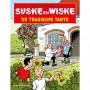 Suske en Wiske - De tragische tante (2021)