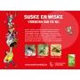 Suske en Wiske - Het blije bijenteam