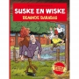 Suske en Wiske - Beminde Barabas (stripwinkel)