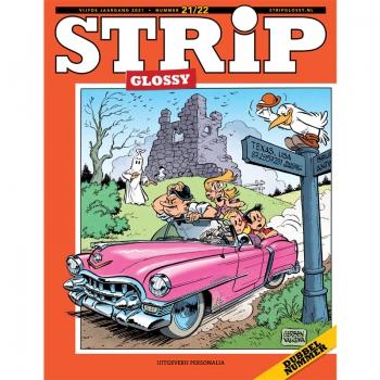 StripGlossy 21/22 (Suske en Wiske thema)