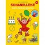 Schanulleke - Eerste leerrijke spelletjes