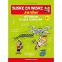Suske en Wiske Junior - Oefenblok Ik leer schrijven