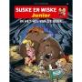 Suske en Wiske Junior 6 - In het hol van de beer
