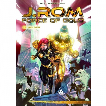 J.Rom Force of Gold 2 - Helder