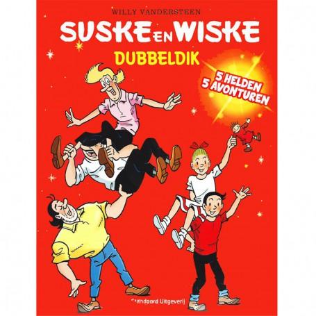 Suske en Wiske - Dubbeldik