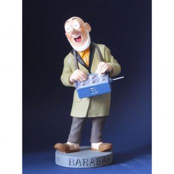 Parastone - Barabas met afstandsbediening