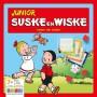 Junior Suske en Wiske - Leren de tafels