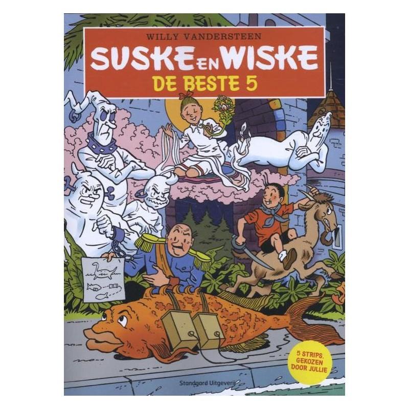 Suske en Wiske - De beste 5