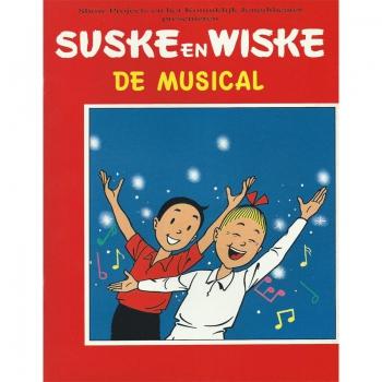 Suske en Wiske - De musical (1994)