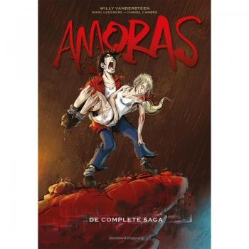 Amoras - De complete saga