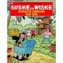 Suske en Wiske 334 - Expeditie Robikson / Taxi Tata
