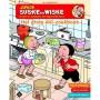Junior Suske en Wiske - Het grote AVI-zoekboek