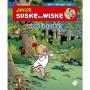 Junior Suske en Wiske - Waar is Suske? (AVI 1)