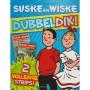 Suske en Wiske - Dubbeldik (blauw)