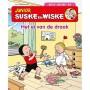 Junior Suske en Wiske - Het ei van de draai (AVI 4)