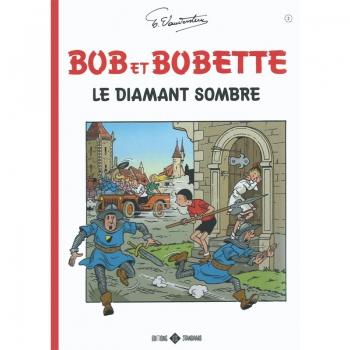 Bob et Bobette Classics 2 - Le diamant sombre