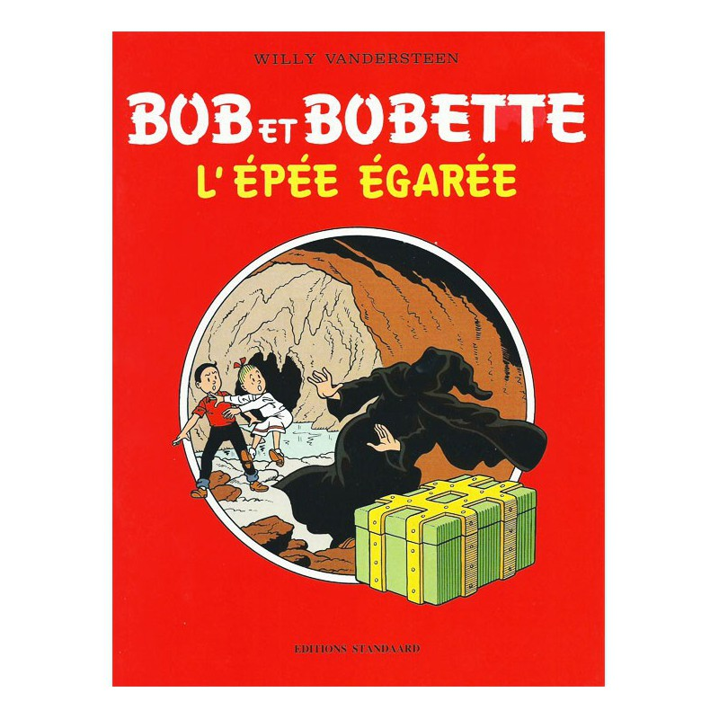 Bob et Bobette - Set 2x De Beukelaer FR