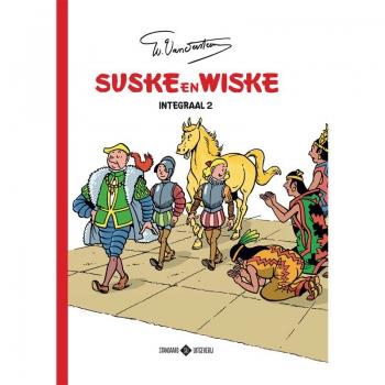Suske en Wiske - Integraal 02