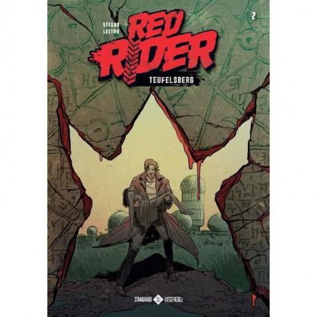 Red Rider 2 - Teufelsberg