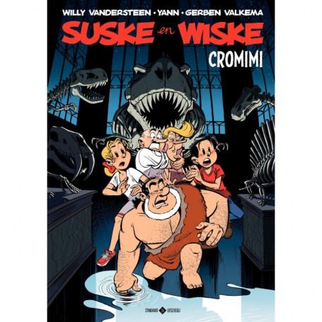 Suske en Wiske - Cromimi