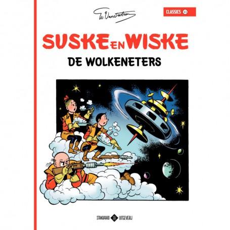 Suske en Wiske Classics 11 - De wolkeneters