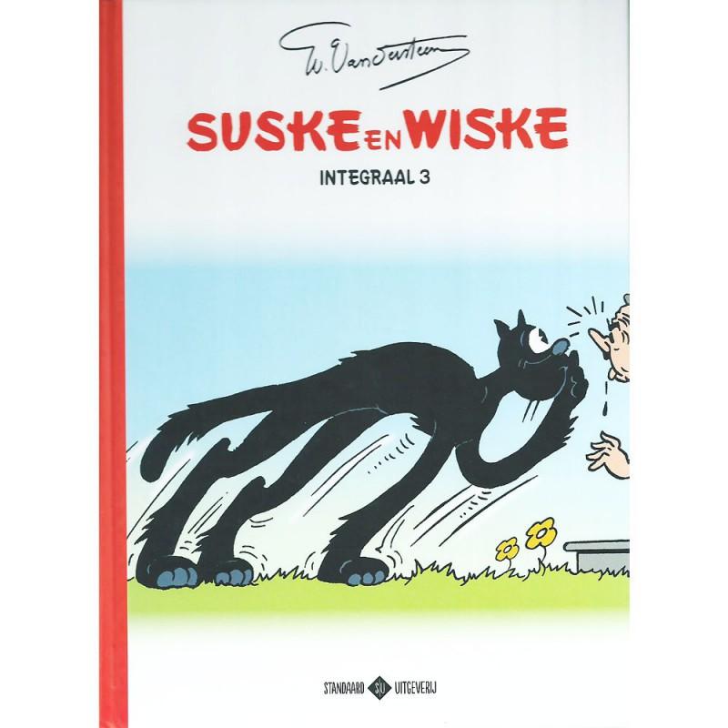 Suske en Wiske - Integraal 03