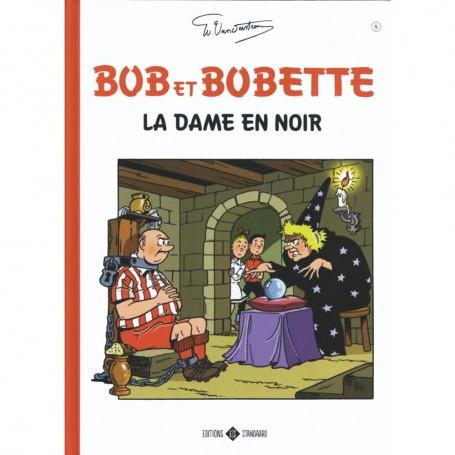 Bob et Bobette Classics 9 - La dame en noir