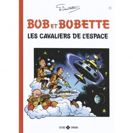 Bob et Bobette Classics 11 - Les Cavaliers de l'Espace
