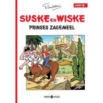Suske en Wiske Classics 13 - Prinses Zagemeel