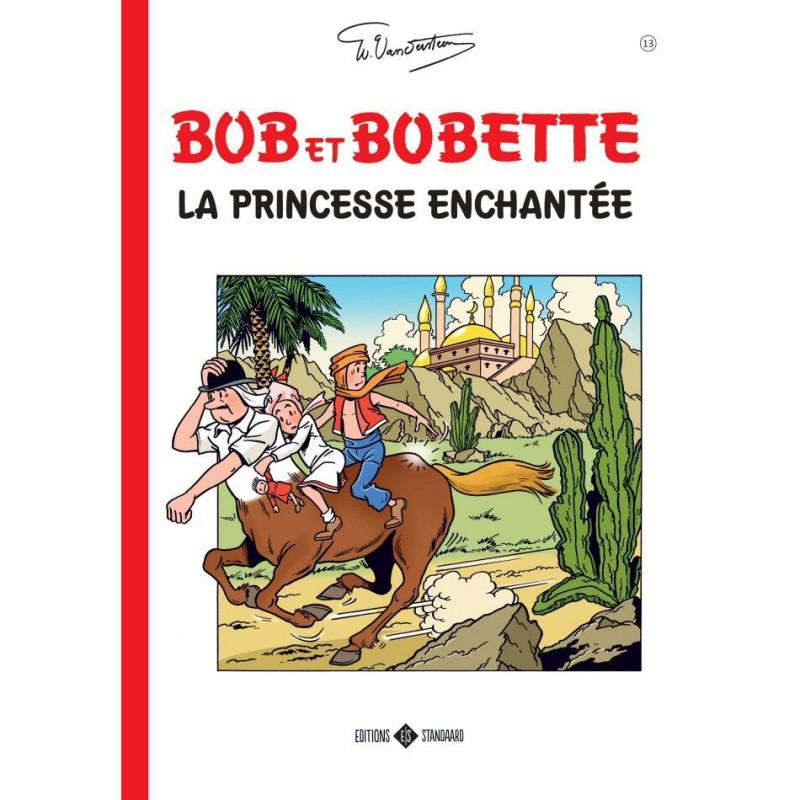 Bob et Bobete Classics 13 - La princesse enchantée