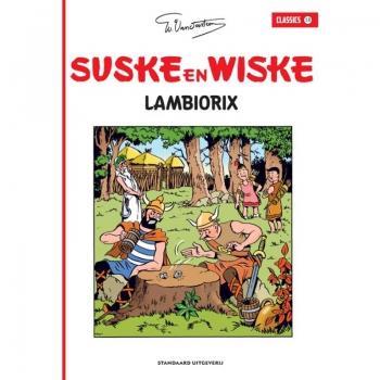 Suske en Wiske Classics 18 - Lambiorix