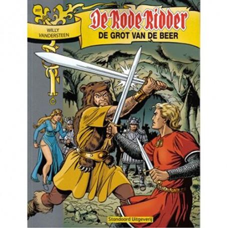 De Rode Ridder 207 - De grot van de beer