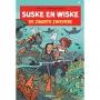 Suske en Wiske 342 - De zwarte zwevers